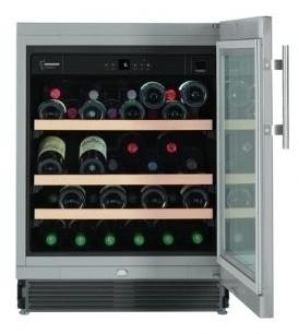 Vestavná chladnička na víno Liebherr UWKES 1752