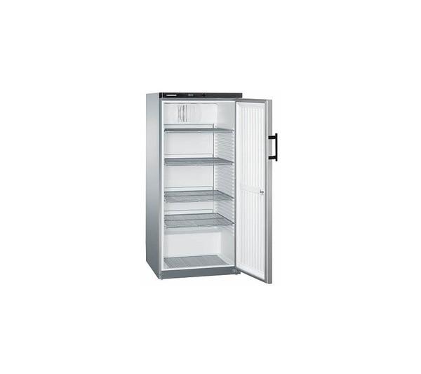 Chladnička Liebherr GKVESF 5445