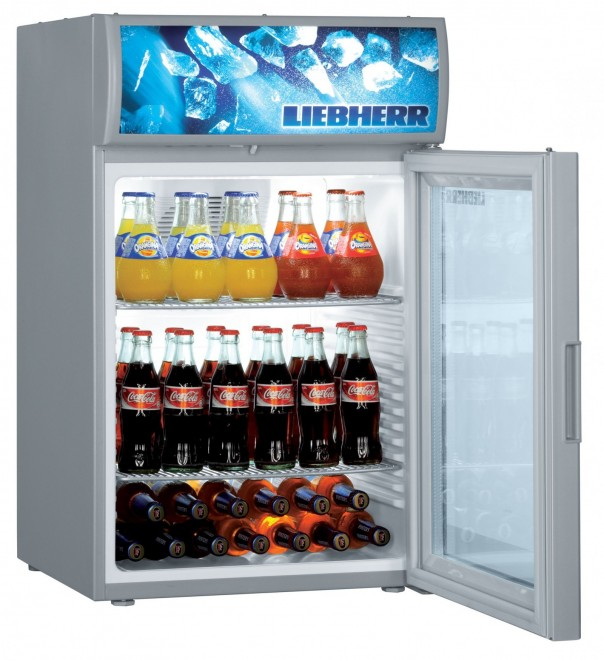 Chladnička Liebherr BCDv 1003