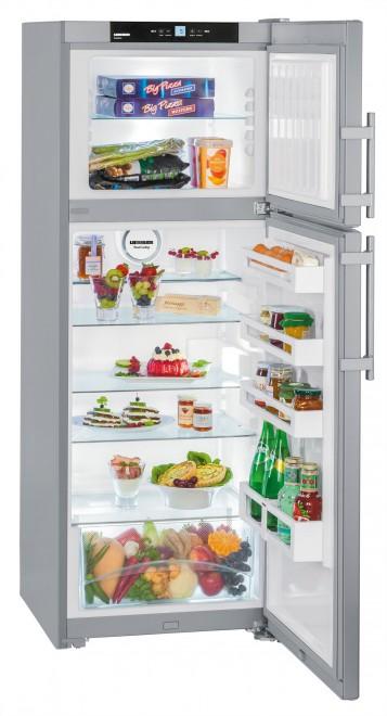 Kombinovaná chladnička Liebherr CTPesf 3016