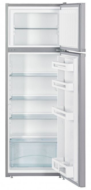 Kombinovaná chladnička Liebherr CTPsl 2921