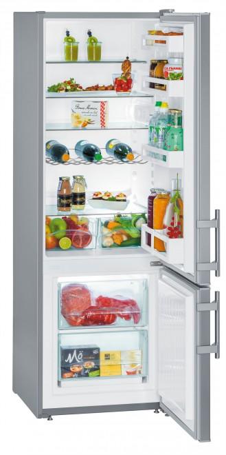 Kombinovaná chladnička Liebherr CUEF 2811