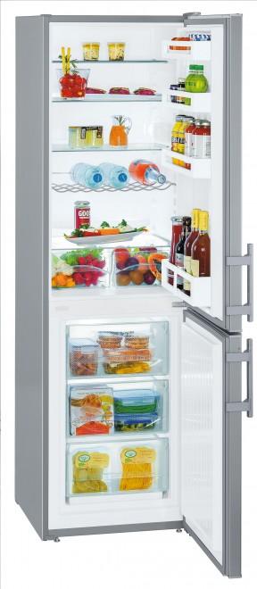 Kombinovaná chladnička Liebherr CUEF 3311