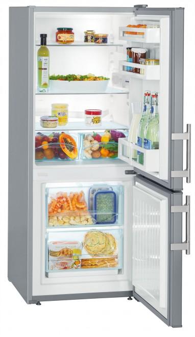 Kombinovaná chladnička Liebherr CUSL 2311
