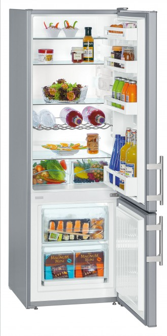 Kombinovaná chladnička Liebherr CUSL 2811