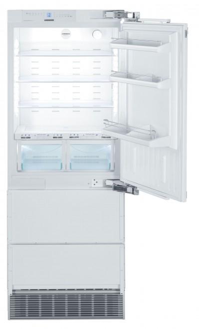 Kombinovaná chladnička Liebherr ECBN 5066