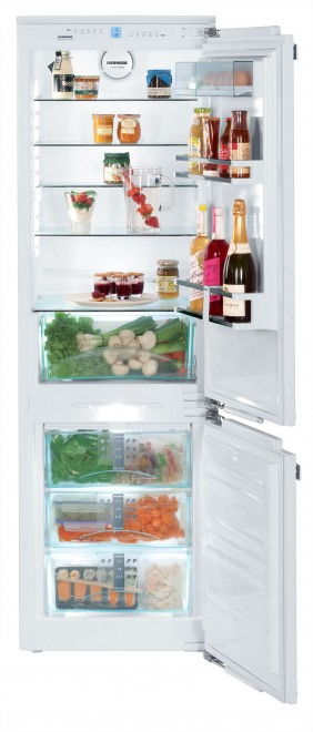 Kombinovaná chladnička Liebherr SICN 3356