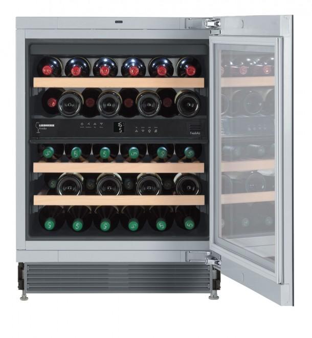 Chladnička na víno Liebherr UWT 1682