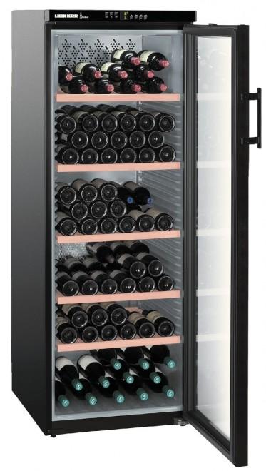 Chladnička na víno Liebherr WTb 4212