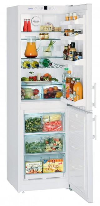 Kombinovaná chladnička Liebherr CN 3033