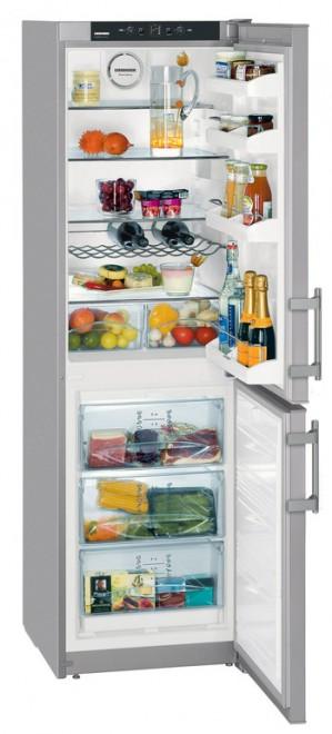Kombinovaná chladnička Liebherr CNsl 3033
