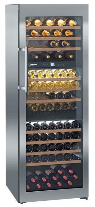 Chladnička na víno Liebherr WTes 5872