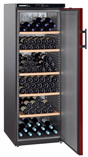 Chladička na víno Liebherr WTr 4211