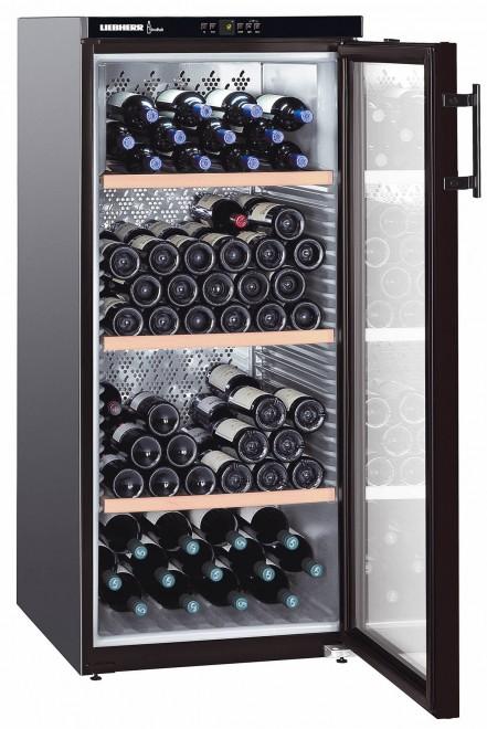 Chladnička na víno Liebherr WKb 3212