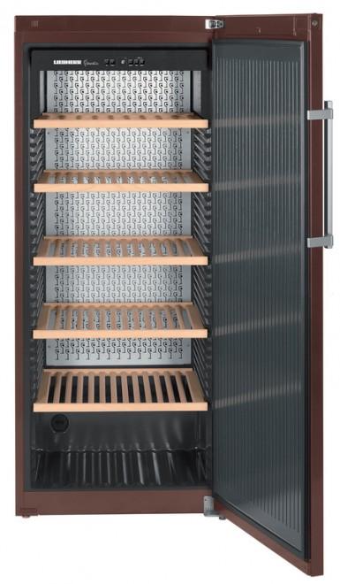 Chladnička na víno Liebherr WKt 4551