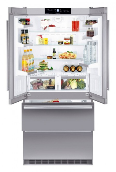 Kombinovaná chladnička Liebherr CBNes 6256