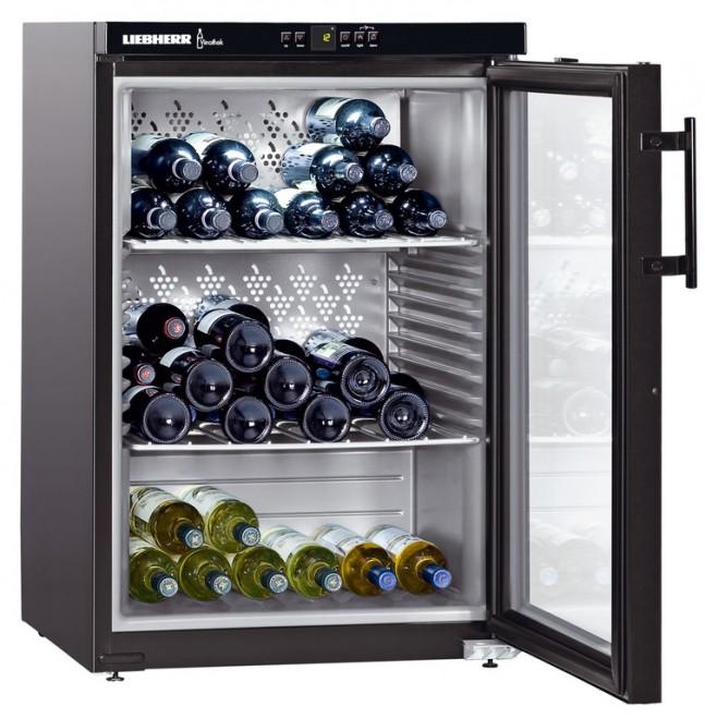 Chladnička na víno Liebherr WKb 1812